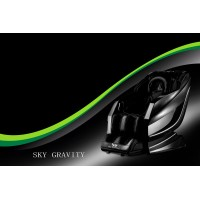 SKY GRAVITY outlet