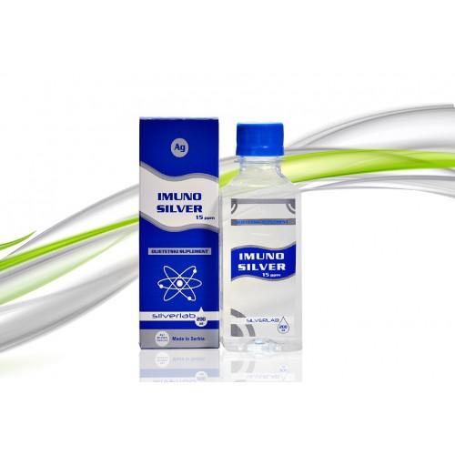 Imuno silver 200